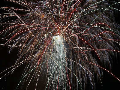 authentic web content is like fireworks