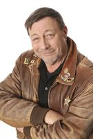 Captain Herb Emory dies